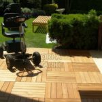Bahçe Termo Deck