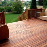 Teak Deck Kemer Antalya