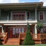 Ahşap Deck Kemer Antalya