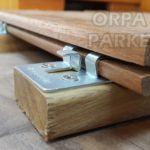 Metal Deck Klips