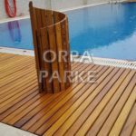 Rulo Decking