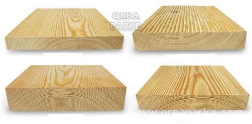 Larex Deck
