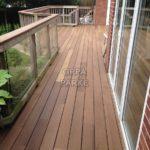 Termo wood deck döşeme istanbul